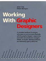 Working with Graphic Designers